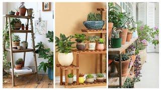 14 Ideias de Como ter Plantas Dentro de Casa em Lindos Suportes