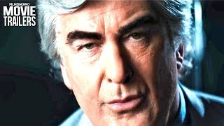 FRAMING JOHN DELOREAN Trailer (2019) - Alec Baldwin Movie