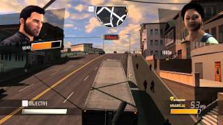Driver: San Francisco - Handle With Care - Walkthrough Gameplay PC