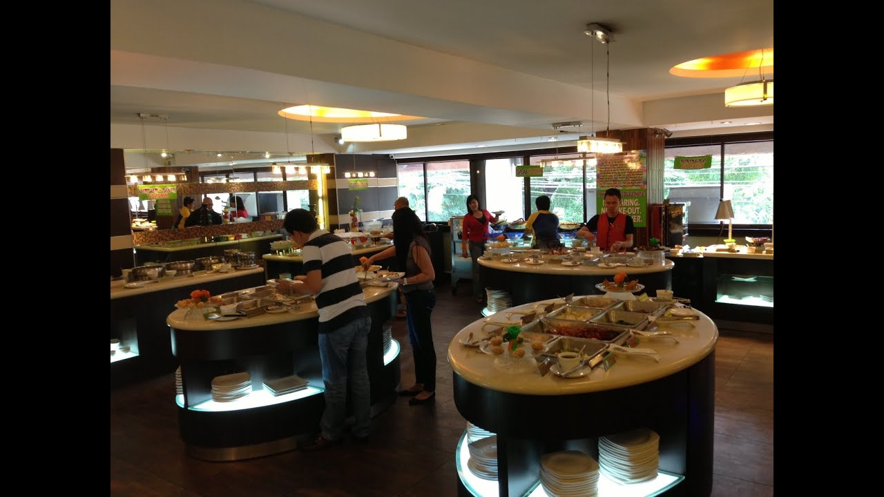 Best Spa In Quezon City