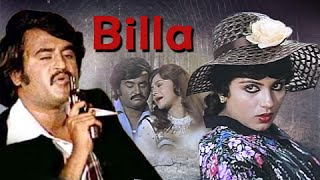 [1980] Billa HD Tamil Full Movie Online