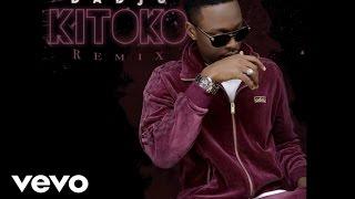 Download Dadju - Kitoko (Audio) MP3 song and Music Video