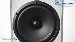 Напольная акустика Waterfall Iguascu Evo(, 2013-12-24T06:48:31.000Z)
