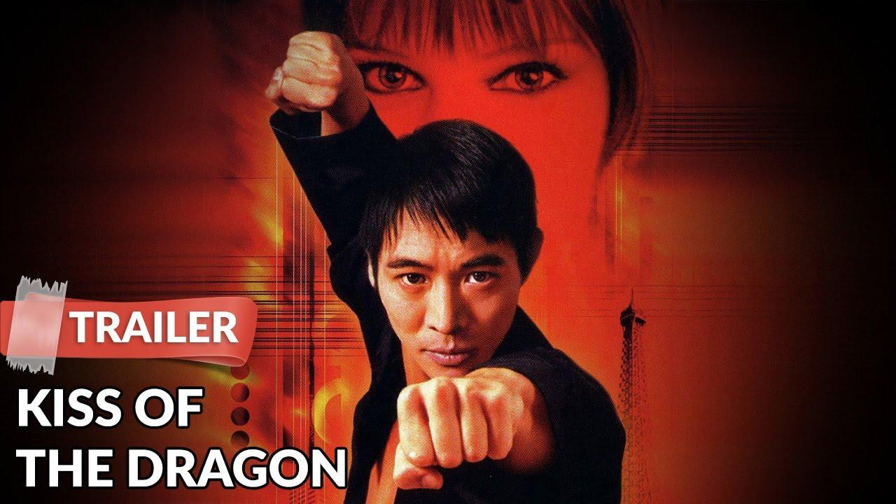 Kiss Of The Dragon 2001 Trailer Hd Jet Li Bridget Fonda