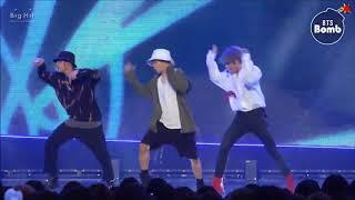 BTS () - MIC Drop (Steve Aoki Remix) LIVE PERFORMANCE