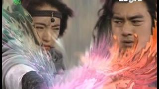 Tân Thần Long Nữ Hiệp, Tập 40, Phim cổ trang, kiếm hiệp, Trung Quốc, Lồng Tiếng