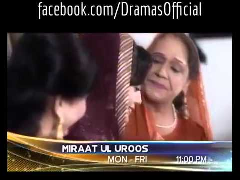 Mirat Ul Uroos Title Song OST Complete on Geo TV   Tune pk