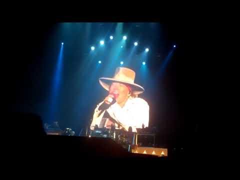 Guns N' Roses live Monterrey 2018 Mp3