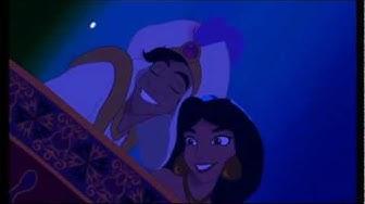 Aladdin - A Whole New World (Finnish) [HD 1080p]