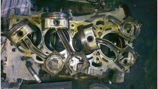 Невдалий запуск двигуна після капітального ремонту нубіра 1,6. 16 клапанів.