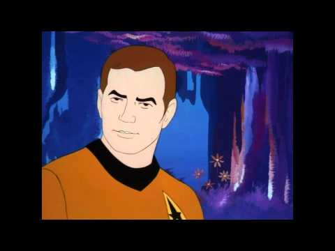Star Trek: The Animated Series - A Very Real Threat