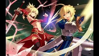 Fate/Apocrypha OP2 「ASH」 By LiSA