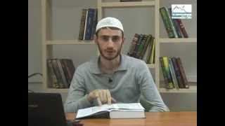 мухтасар- основы мусульманской религии) урок 1