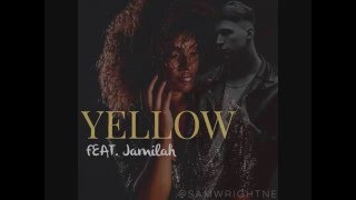 Yellow Feat. Jamilah (Coldplay Cover AUDIO)