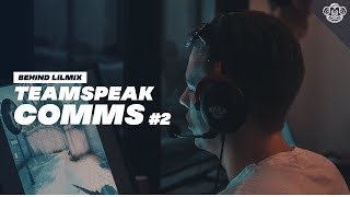 Voice Comms #2 | Lilmix vs XXXXXXX | ESEA Cash Cup Spring #4 GRAND FINALS