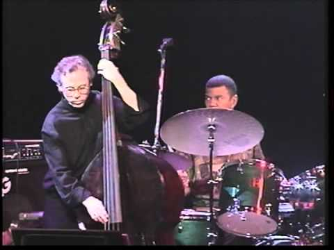 Eliane Elias, Jack Dejohnette e Marc Johnson - Desafinado - Heineken Concerts 96