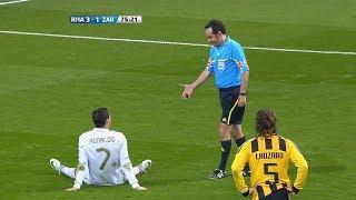 Cristiano Ronaldo Top 22 Bullying & Humiliating Skill Moves