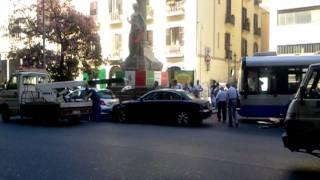 Salerno dove la legge viene applicata