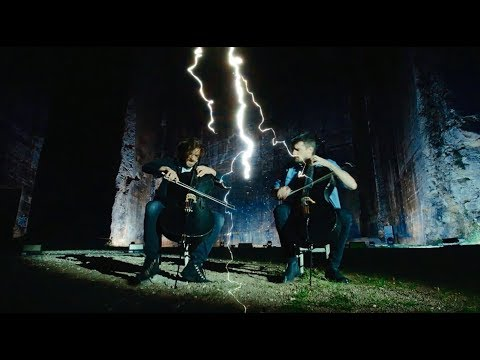 2CELLOS - Vivaldi Storm OFFICIAL VIDEO
