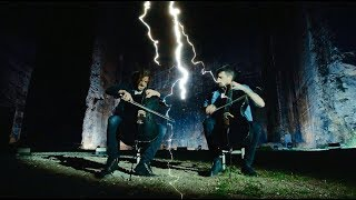 2CELLOS - Storm [OFFICIAL VIDEO]