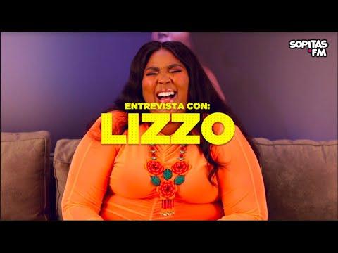 En YouTube: ENTREVISTA - Lizzo y la naturalidad detrás del fenómeno musical que es