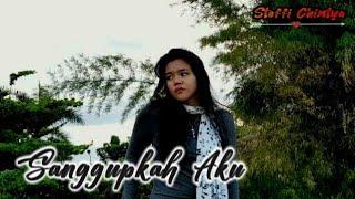 Sanggupkah Aku - NIKE ARDILLA MV Lirik Lagu | Steffi Chintya (cover)