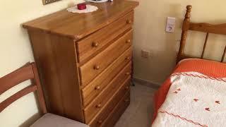 Квартира в аренду 2 спальни Шалва