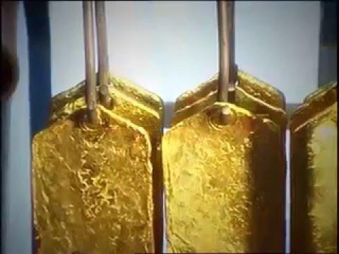 Kaloti Precious Metals - Gold Refining