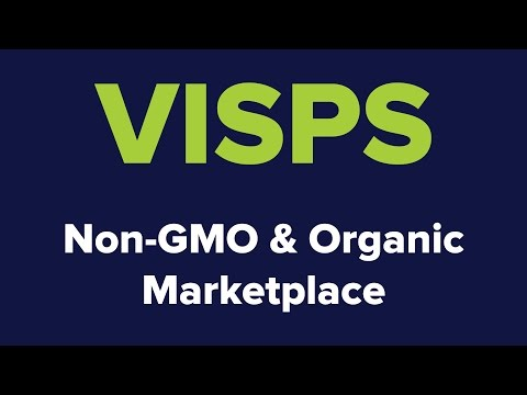 Non-GMO and Organic Marketplace
