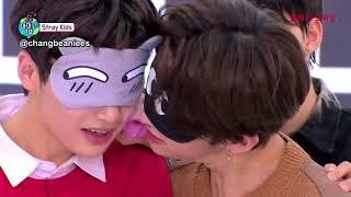 ENG SUBS 180620 Stray Kids Amigo TV Ep. 2