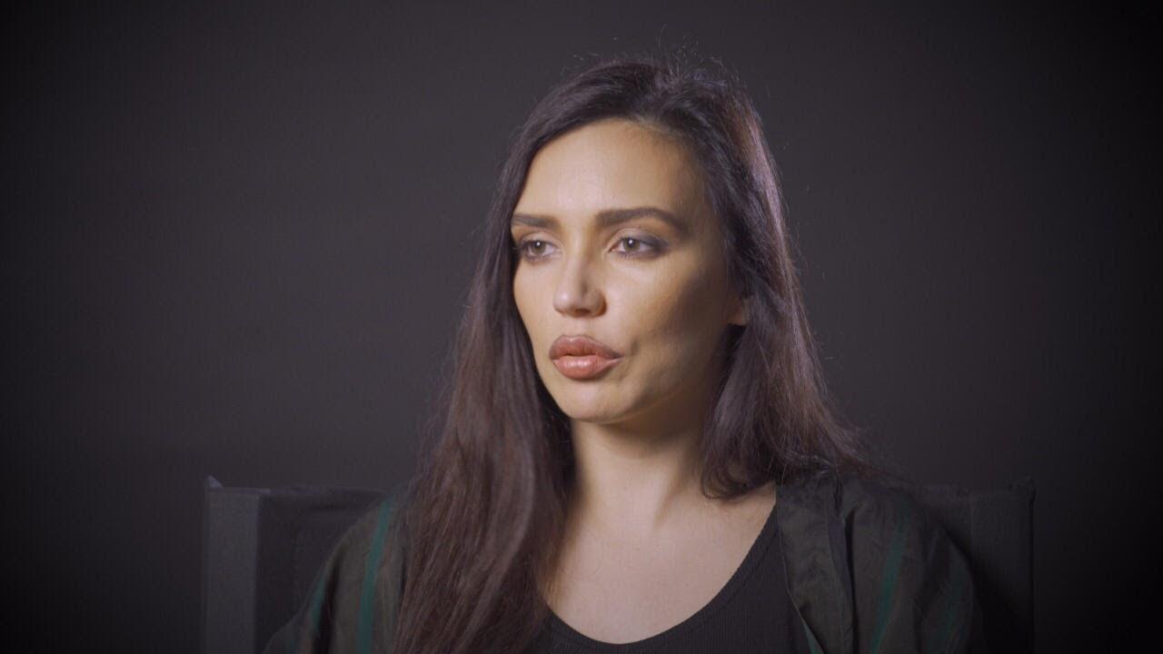 Ольга Серябкина Molly