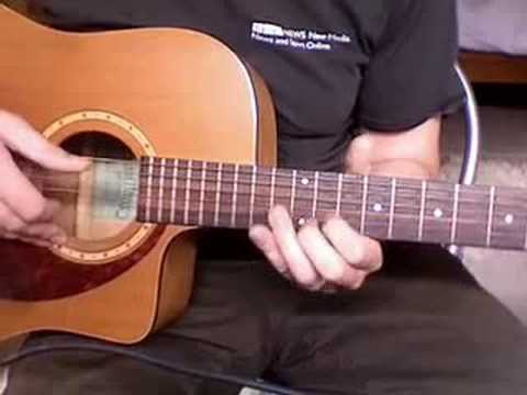Somewhere Over The Rainbow Fingerstyle Guitar Now With Tab Youtube
