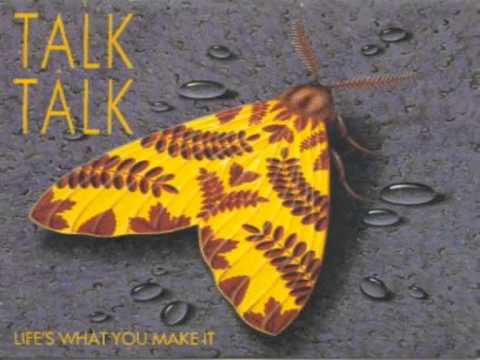 Life's what you make it-Talk Talk-Extended 12