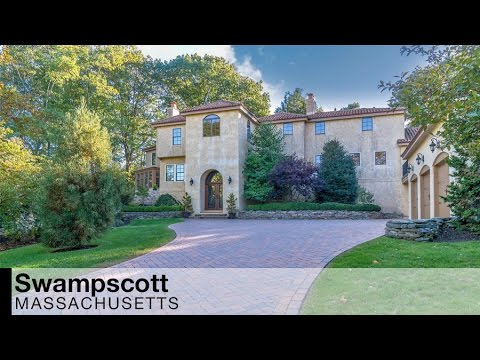 Video of 471 Puritan Road | Swampscott, Massachusetts real estate & homes by Diane Zanni