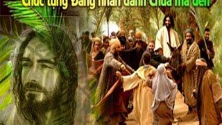 TUNG HÔ CON VUA ĐA-VIT - Cầu  Nguyện