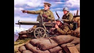 BATALLA DEL EBRO | Guerra Civil Española Batalla Historica | Men of War Assault Squad 2