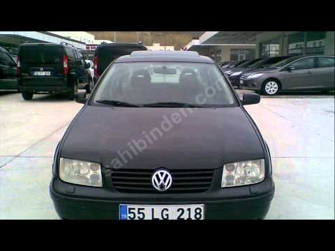 volkswagen bora 1.8 4motion - youtube