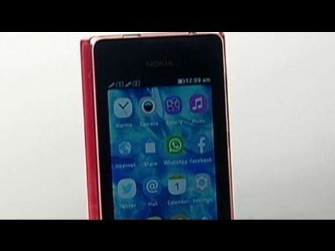Cell Guru feature phone review: Nokia Asha 502