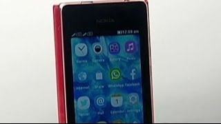 Cell Guru feature phone review: Nokia Asha 502