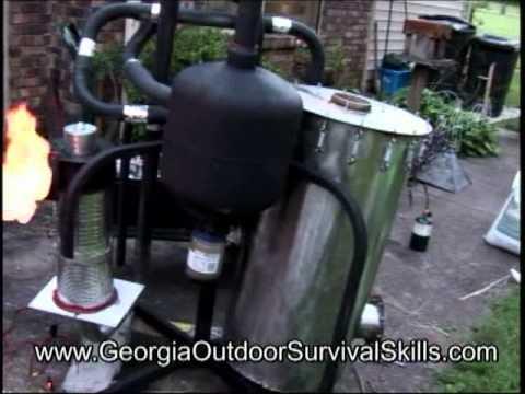 Fema Wood Gas Generator Pdf