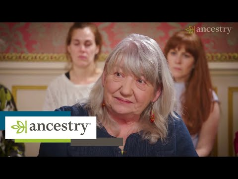 Carmen's Family History Reveals the Truth About Her Father | My Family Secrets Revealed | Ancestry