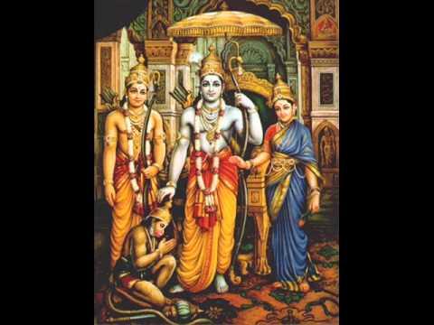 Shudda Bramha paratpara Ram