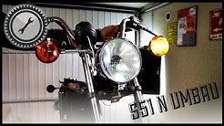 Moped Blinker Schalter