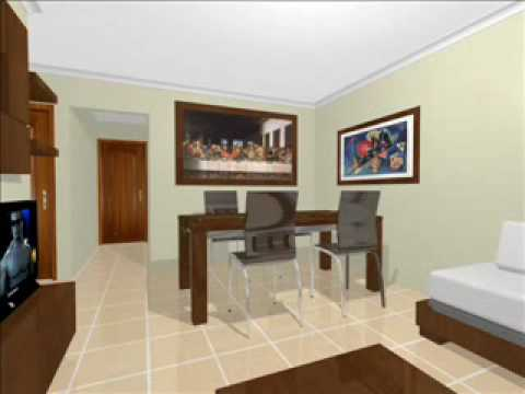 Casas chalet s economicas youtube for Casetas economicas
