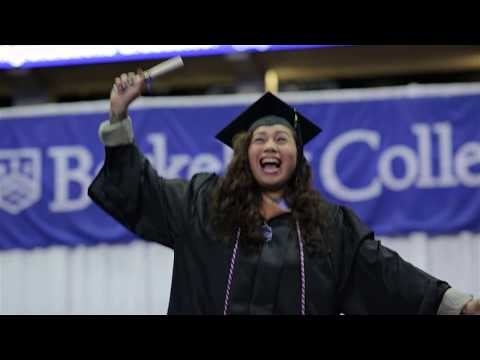 Berkeley College | Call My Name