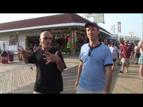 Battle of the boardwalks: Seaside Heights vs Wildwood
