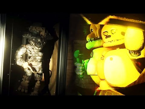 Download working for fazbear entertainment play as bonnie final