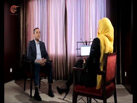 من الداخل | 2019-12-01 | أوغور شاهين عالم تركي-ألماني يفوز بجائزة المصطفى للعلوم والتكنولوجيا 2019  - 20:58-2019 / 12 / 1