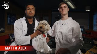 The Matt & Alexperiment YouTube Videos