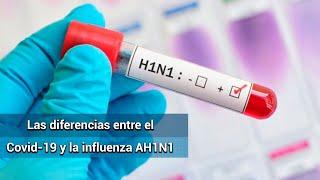 ¿Por qué la gripe A-H1N1 no paró la economía mundial como lo ha hecho el Covid-19?